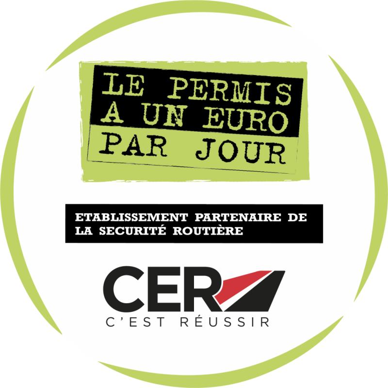 Le Permis A 1 Euro Par Jour Cer Ab Conduite Auto Ecole A Vannes