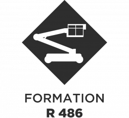 Formation R 486