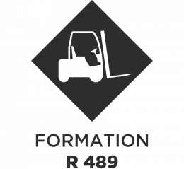 Formation R 489