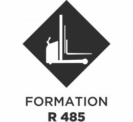 Formation R 485